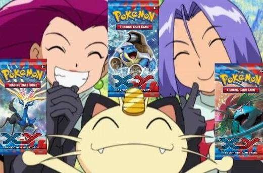 Mega Evolutions coming to Pokemon trading card game in February