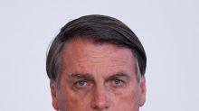 """Brasil debe dejar de ser """"un país de maricones"""", dice Bolsonaro sobre miedo al coronavirus"""