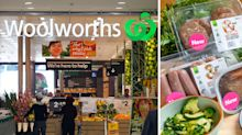 'Biggest launch': Woolworths reveals 60 new products
