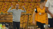 Guardiola expected Man City rust in 'good win' over Wolves