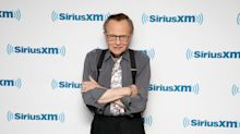 Larry King Reveals His Secret Lung Cancer Diagnosis