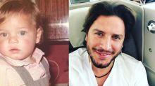 ¡Cómo han cambiado! ¿Reconoces a estos famosos de pequeños?