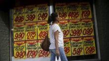 IGP-M desacelera alta em outubro a 0,20% com avanço menor dos preços no atacado, diz FGV