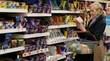 British consumers' confidence slumps as inflation grows
