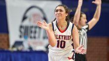 Sacred Heart beats Marshall County to win KHSAA Girls Sweet 16 basketball championship