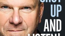 "Tilman Fertitta, Global Restaurant, Entertainment And Hospitality Mogul, Reveals Powerful Business Strategies In His New Book, ""Shut Up And Listen!"""