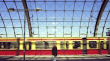 """Nahverkehr: Sperrgitter gegen """"Personen im Gleis"""" am Ostbahnhof"""