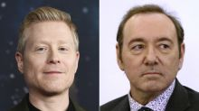 Anthony Rapp demanda a Kevin Spacey por agresión sexual