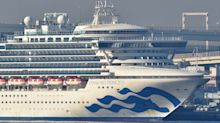 British couple on quarantined cruise ship will stay on board – even if they test negative for coronavirus