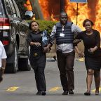 PHOTOS: Kenya's security forces kill gunmen in deadly Nairobi hotel attack
