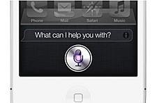 Siri's Japanese performance not as good as DoCoMo's voice assistant