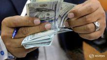 Dólar sube, inversores esperan estímulos fiscales en EEUU