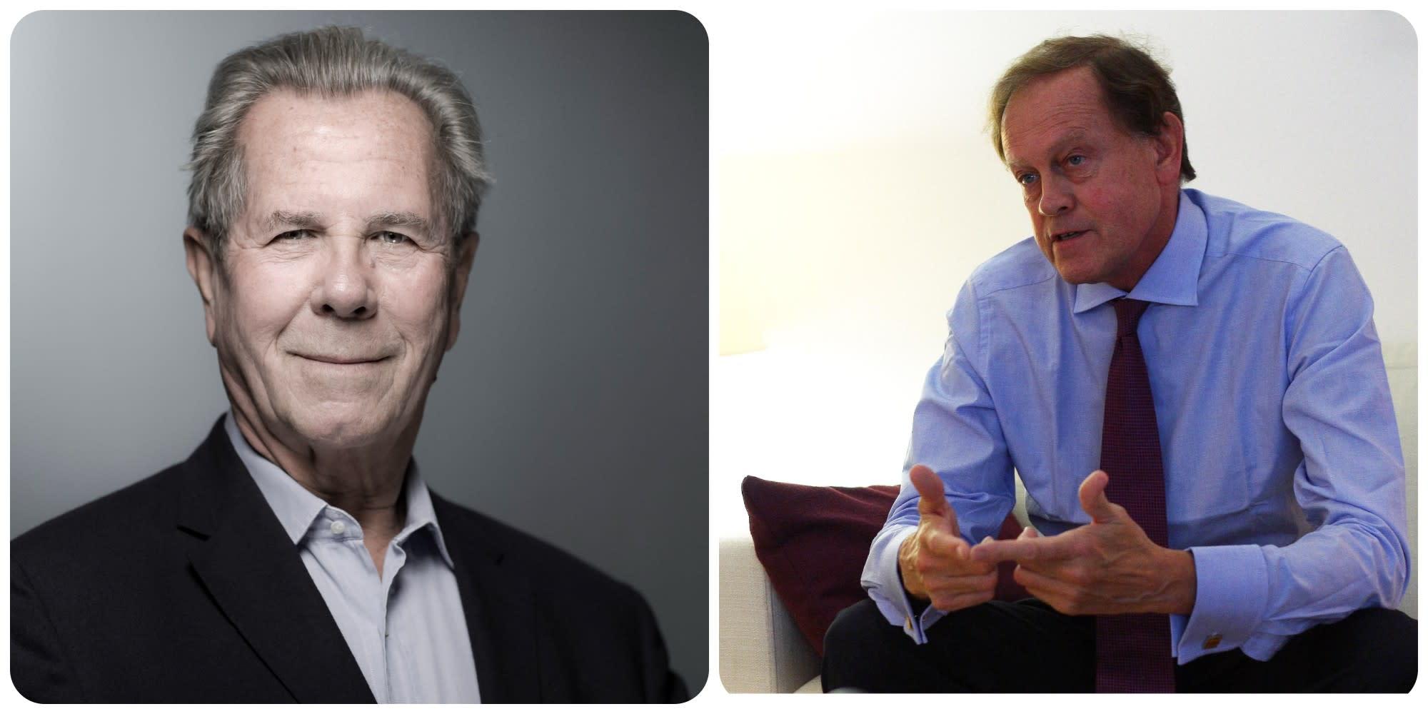 """TRIBUNE. Jean-Louis Debré et Jean-Michel Naulot : """"Pour un contrat présidentiel de redressement"""""""