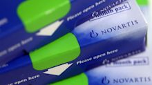 Novartis Is Said to Eye Deal for Radioactive-Drug Maker AAA