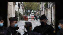 """Attaque à Paris : l'avocate de l'homme relâché salue son """"comportement héroïque"""""""