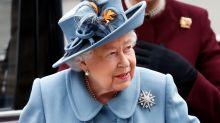 Queen's couturier is designing medical scrubs for frontline NHS workers battling coronavirus
