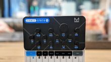CraftSynth 2.0 hands-on