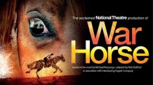 Tony Award-winning production War Horse will make its Singapore debut on 24 April