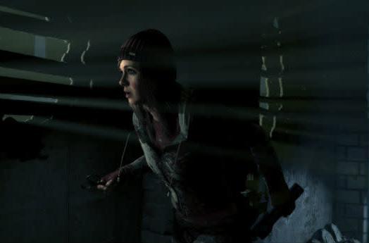 Until Dawn: Modern horror Caged on PlayStation 4