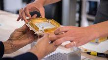 U.S. Senate China bill would create 'chief manufacturing' post in research boost