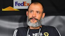 Nuno 'proud of the boys' after Wolves' magical UEL run ends