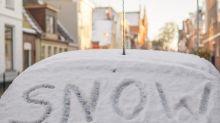 Seleccionamos para ti los mejores autos para la nieve
