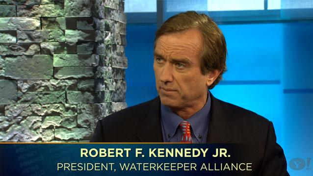 Robert F. Kennedy Jr: The Big Bet America Must Make to Bolster the Economy
