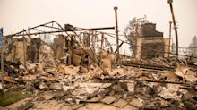 PG&E sponsors TV wildfire commercials — though you wouldn't know by watching them