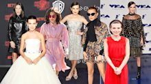 Stranger Things' Millie Bobby Brown: How a teenager is outdoing Hollywood heavyweights in the style stakes
