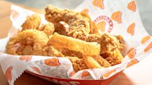 Popeyes US sales are making a massive comeback