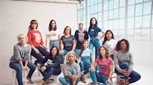 Gilt and the Women's March Partner on Capsule Collection