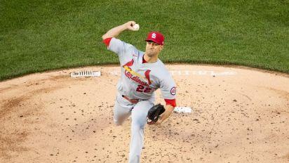 2-0. Jack Flaherty, primero que alcanza siete triunfos en la temporada de la MLB