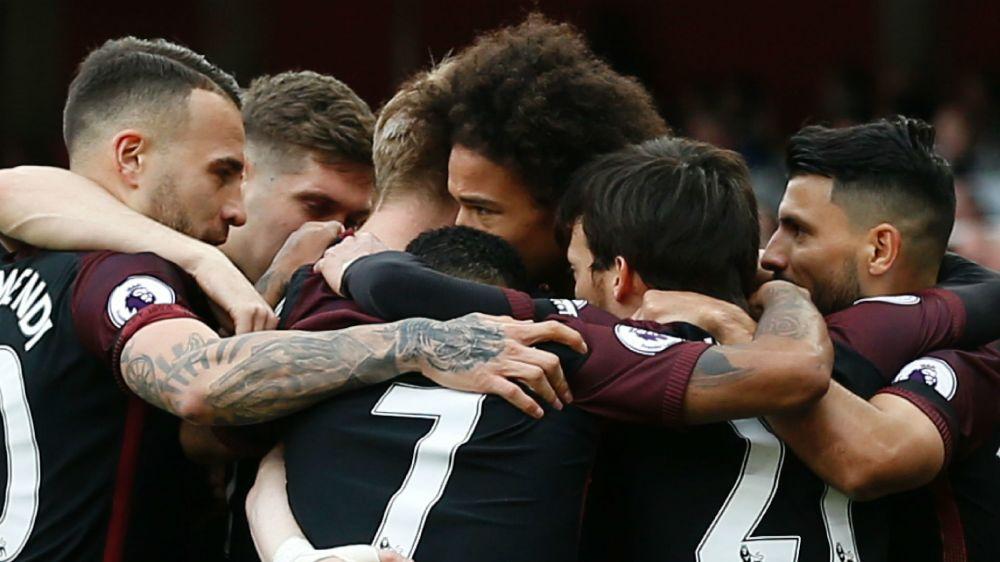 Arsenal-Man City 2-2: Spettacolo all'Emirates, ma il pari serve poco ad entrambe