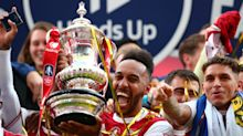 Aubameyang looks like he has decided to leave Arsenal, says Ferdinand