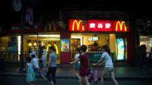 McDonald's sells China operationsfor $2.08 bn