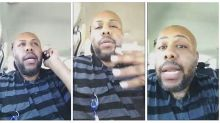 Cleveland police seek man they say broadcast killing on Facebook