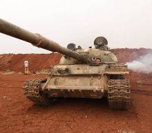 Deadline passes for Syria's Idlib buffer without jihadists leaving