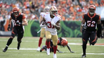Week 2 Booms and Busts: 49ers fantasy gold