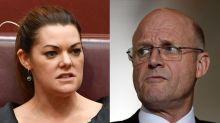Leyonhjelm fails to stop defamation suit
