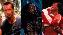 ¿Sabías que...? Este clásico de Schwarzenegger nació como una broma contra Sylvester Stallone y Rocky IV