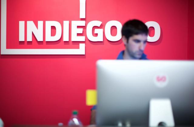 Indiegogo helps big companies crowdfund their gadgets