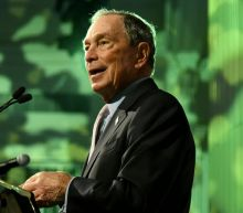 Bloomberg pledges to reduce deadly force by police