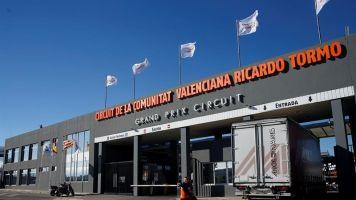 El Ricardo Tormo celebrará carreras de la NASCAR europea cinco años más