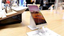 Huawei: US-Blockade drückt Smartphone-Absatz