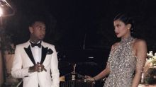 Kylie Jenner And Tyga 'Aren't On Good Terms'