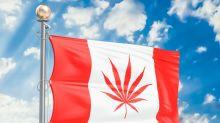 Boom! Canadian Marijuana Stocks Just Got a Little Less Risky
