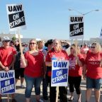 A week in, GM strike leads to talk of layoffs by suppliers