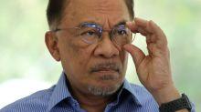 Malaysia's Anwar Ibrahim set to meet king in challenge for premiership