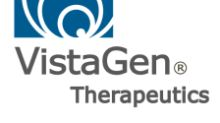 Vistagen Therapeutics Inc (VTGN) Wows Investors with a New Patent Victory