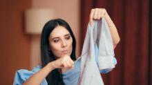 Rache ist süß: Frau will Anzug von Ex-Partner verschenken oder verbrennen